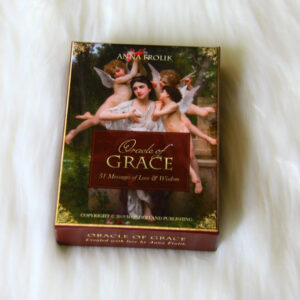 Oracle of Grace (by Anna Frolik)