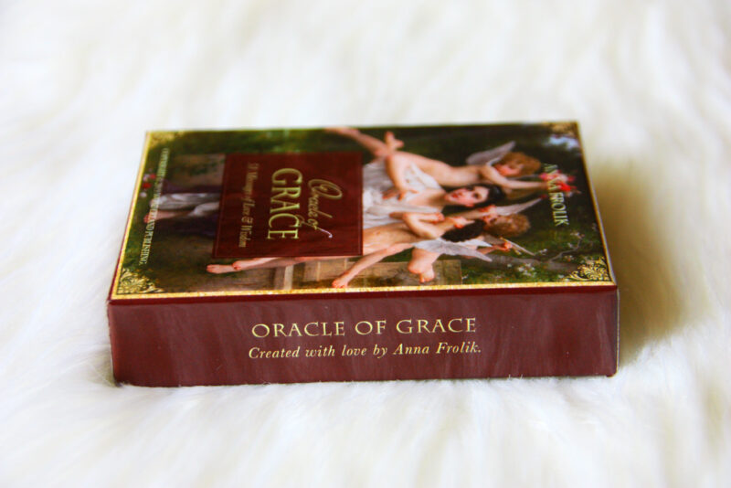 Creating + Publishing Your Own Oracle Card Deck (Interview)