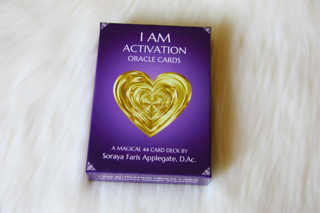 I AM Activation Oracle Cards (1)