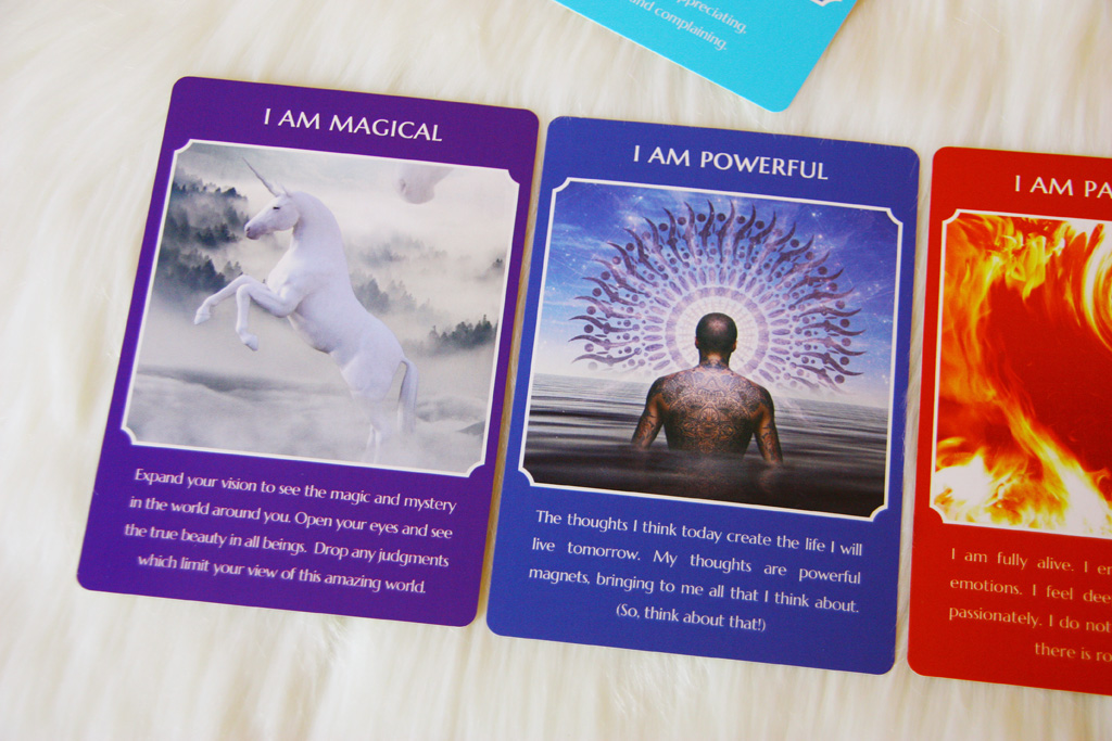 I AM Activation Oracle Cards (2)