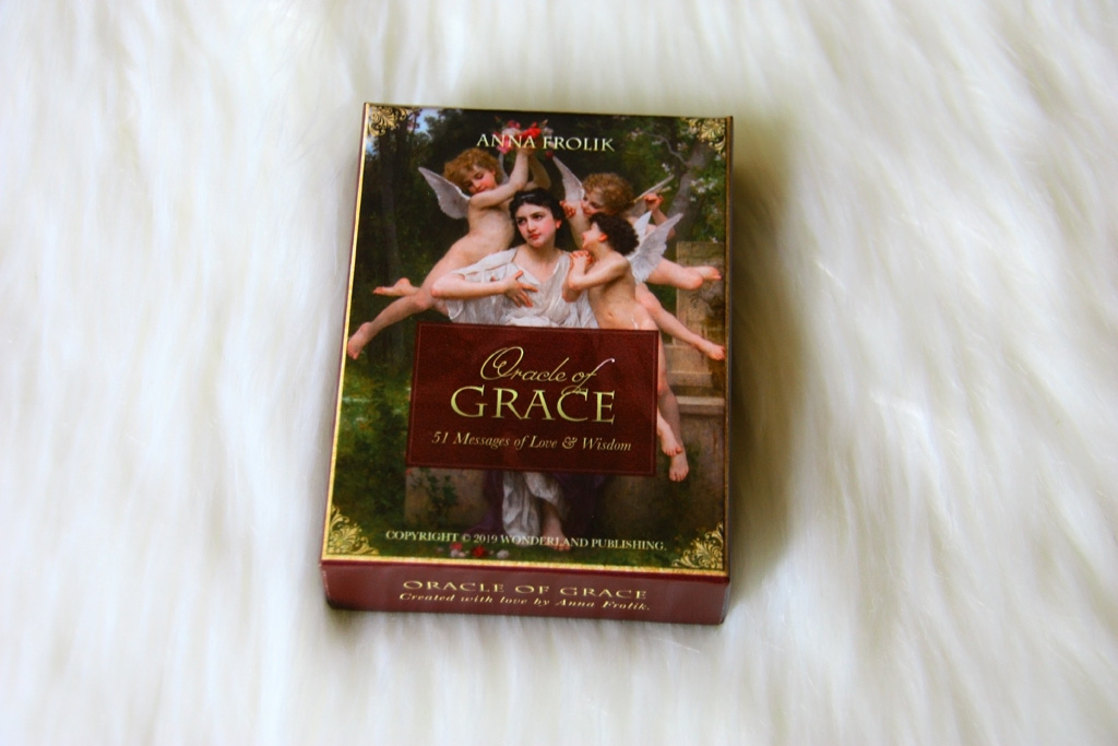 Oracle of Grace (1)