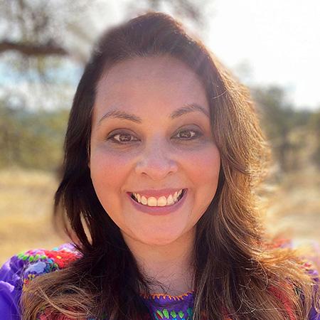 Maritza Luna Moreno